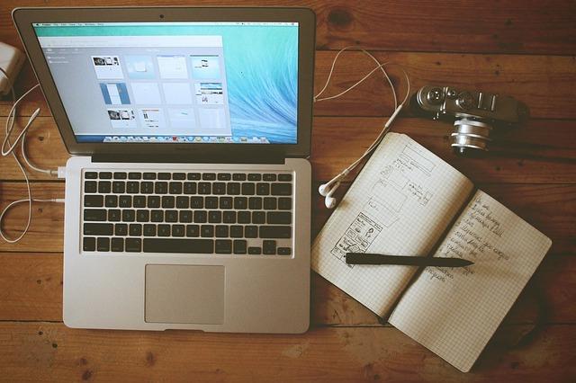 ブログやサイトについて