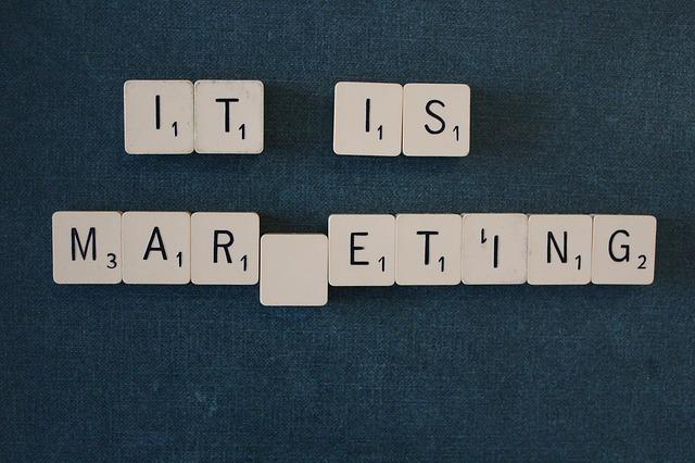 基本的なマーケティング手法