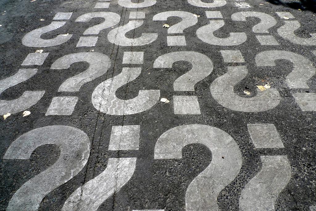 質問の質で人生はかわる