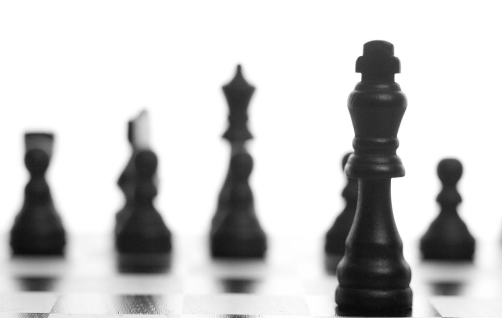 戦略的思考の起業家