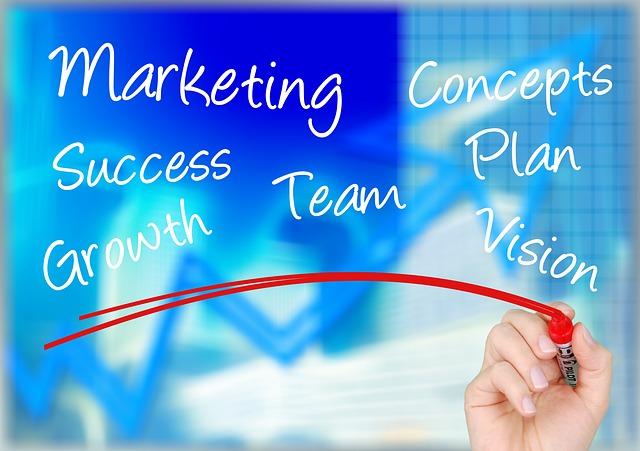 コンテンツマーケティングを成功へ導くポイント