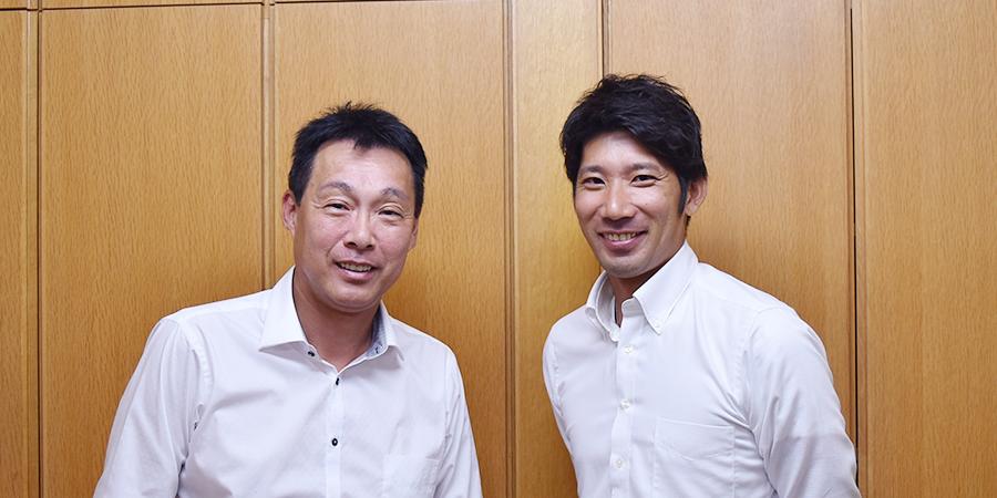 株式会社石井商事様
