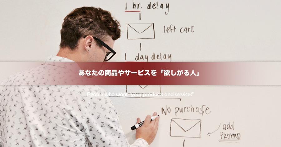ホームページで集客から売上まで自動化に必要なこと