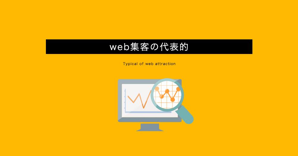 web集客の方法