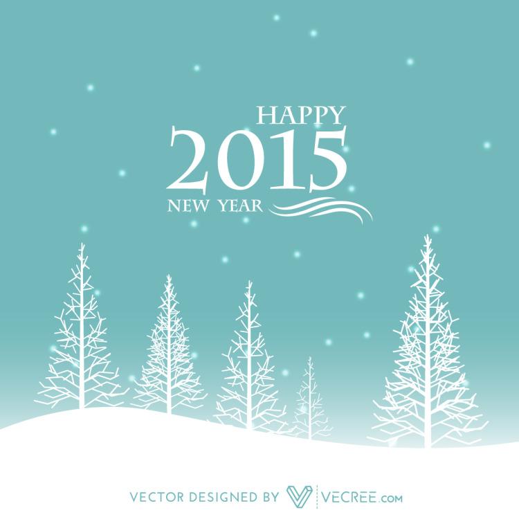 2015 あけましておめでとう